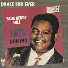 """Fats Domino 7"""" Blue Berry Hill - France"""