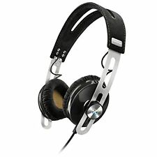 Sennheiser Momentum 2 On-the-Ear Headphones Android Galaxy Black M2 OEG Folding