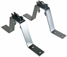 Satellite Pole Wall Mount Bracket 15 cm