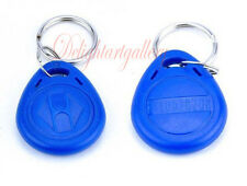10X 125kHz RFID Proximity ID Token Tag Access Key Keyfobs Chain Water  DE