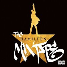 THE HAMILTON MIXTAPE (WIZ KHALIFA, ANDRA DAY, THE ROOTS,...)  CD NEU
