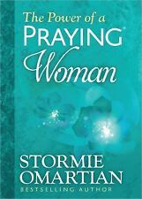 The Power of a Praying Woman Deluxe Edition, Omartian, Stormie