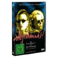 ABGESCHMINKT DVD KOMÖDIE KATJA RIEMANN NEU