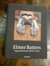 LEGS THAT DANCE TO ELMER´S TUNE ELMER BATTERS EROTIK BUCH