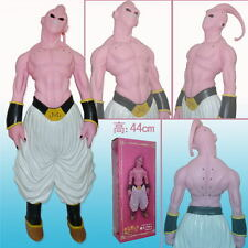 "DRAGON BALL/ Figura Majin Buu 44 cm- anime figure Goku Magin Boo 17"" in box"