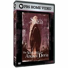 NEW Secrets of the Dead: The Sinking of the Andrea Doria (DVD)