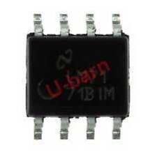 NS LM7171BIM SOP-8,Very High Speed, High Output Current,