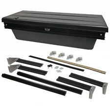TruXedo 1117416 TonneauMate Under-Tonneau Storage Box; Fits Most Truck Beds