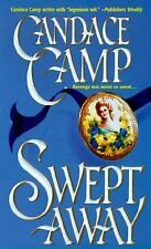Swept Away, Candace Camp, 1551665085, Book, Acceptable