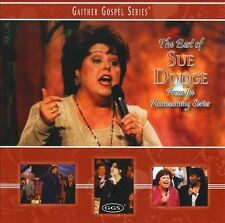 The Best of Sue Dodge from the Homecoming Gaither Gospel Series CD 2010
