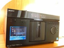 ***SUPER SPECIAL*** SONY BLUE RAY CHANGER DVD CHANGER CD SWEET