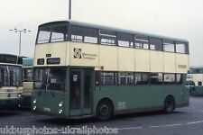 Merseyside 1826 April 1981 Liverpool Bus Photo