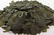 Spirulina Flakes 30 % - Nourriture en flocons à la spiruline  1 Litre