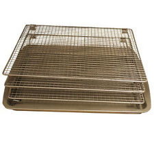 Beef Jerky Drying Rack 3 -Tier Weston Brand 07-0155-W Oven Meat Smoker Grinder