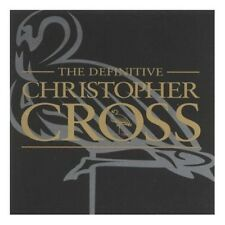 Christopher Cross - Definitive Christopher Cross [Import] Audio CD NEW