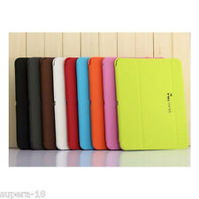 Funda slim smart cover para Samsung Galaxy Tab 4 10.1 SM-T530 T531 T535
