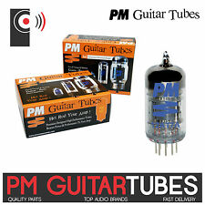 PM GUITAR PreAmp Tube /Valve 12AT7A (ECC81 E81CC 6060) Amp Tubes Valves