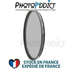 MARUMI CPL WIDE Ø62mm - Filtre Polarisant Circulaire Spécial grand angle - Japon