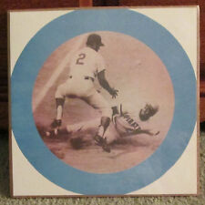 VINTAGE 1960's ROBERTO CLEMENTE BOOKLET PHOTO SHRINK WRAPPED RARE 2
