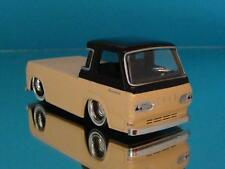 1965 65 FORD ECONOLINE STREAMLINE KRUISER PICK-UP 1/64 Scale Limited Edition W