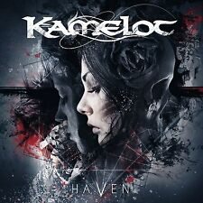 KAMELOT - Haven CD + DVD ( digipack )