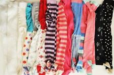 *HUGE GIRLS TIGHTS LOT* Hanna Andersson MINI BODEN Stripes Polka Dots 80 18 24 2