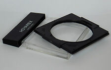 Hoyarex 912 Universal Holder - fits Cokin A 67mm filter into Hoyarex 75mm holder