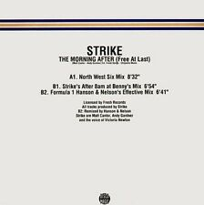 STRIKE - The Morning After (Free At Last) - Discomagic