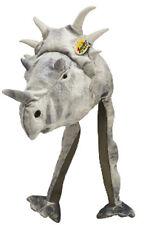 Dino Cappello Di Peluche Dinosauro Berretto Rivestimento Accessori