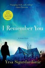 I Remember You: A Ghost Story-ExLibrary