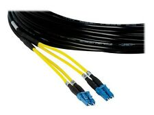 PureLink FLC2-030 Multi-Mode 2 LC Fiber Optic Cable w TotalWire Technology - 30m