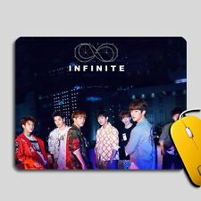 INFINITE IN Reality bad MOUSE PAD KPOP NEW SBD827