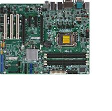 DFI CL630-CRM:R.A ITOX F/G RoHS MOTHER BOARD