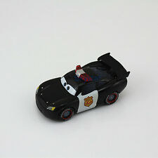 Disney Pixar Cars1 Metal Diecast Police Sheriff NO.95 Mcqueen Car Kid Toy