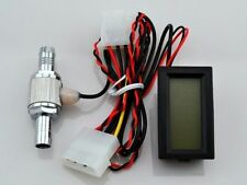 Digital LCD Thermometer Temperature Meter -20~70℃ for PC  CPU Water Cooling