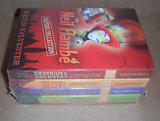 The Neil Flambé Capers Collection by Kevin Sylvester Paperback NEW