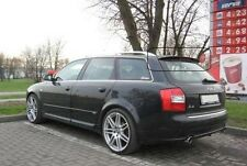 AUDI A4 B6 Estate S-Line Rear/spoiler de techo (2001-2004)