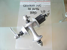 Shimano 105 Hubs set 36Holes with closing VGC 7-8 v, 1056 FH, vintage bike