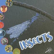Insects (What Is an Animal? Discovery Library)