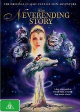 THE NEVERENDING STORY : NEW Never Ending R4 DVD