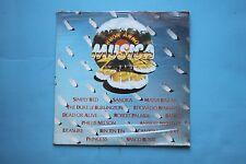 """VASCO ROSSI - MATIA BAZAR - BENNATO - BANCO """"Buon anno musica"""" LP SIGILLATO"""
