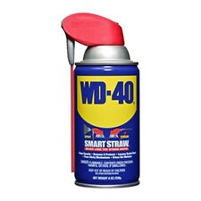 New WD-40 11005 Multi-Use Product Spray With Smart Straw 8 oz