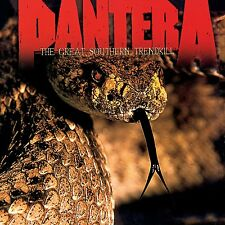 PANTERA The Great Southern Trendkill 2 x 180gm Vinyl LP NEW & SEALED Rhino Label