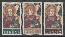 IRELAND SG320/2 1972 CHRISTMAS MNH