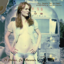 "Filmmusik ""Till death..."" by Daisy McCrackin film by Stefanie Schneider (CD!)"