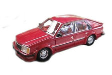 1:43 ACE Models - HDT VC Commodore - Red(Resin)