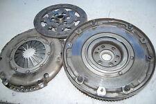 Ford Focus 2 II Bj.08 Schwungscheibe Druckplatte Zweimassen Schwungrad 3M51-6477