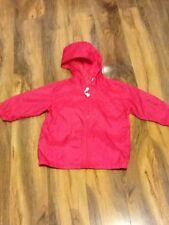 Baby Gap Windproof/Waterproof Coat Aged 2 Years Old