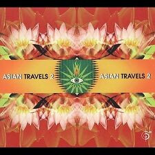 Asian Travels 2 by Six Degrees Collection