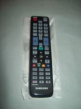 NEW Television Remote Control for SAMSUNG BN59-01068A works Smart TV Video NEW
